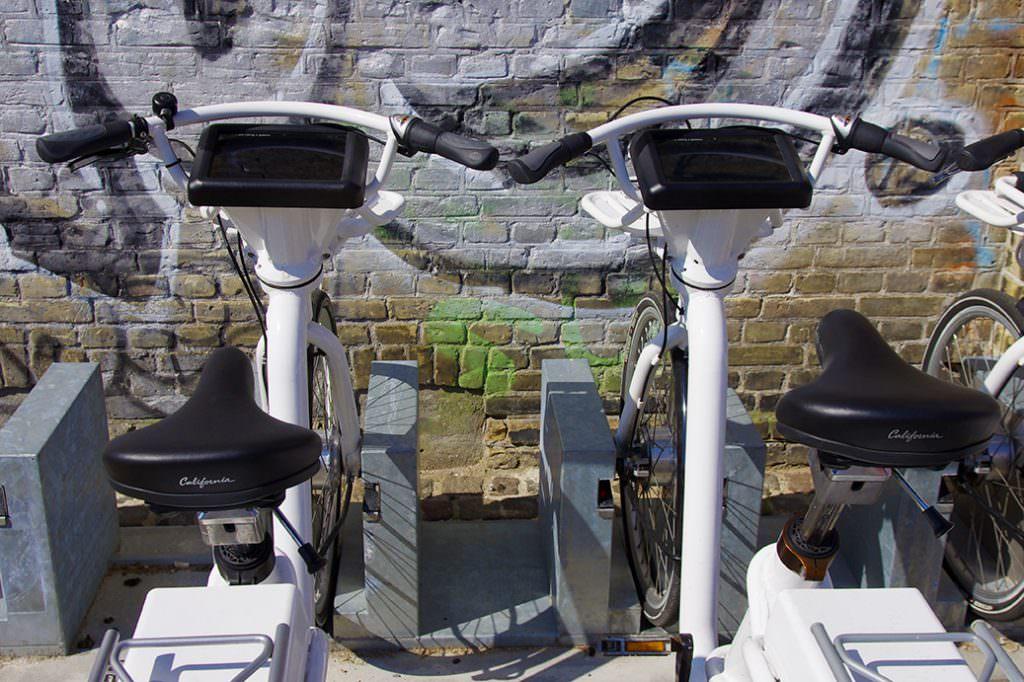 gobike bike sharing