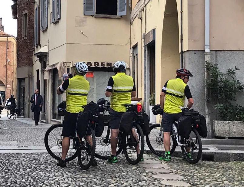 bisiklet festivali bisiklet turizmi