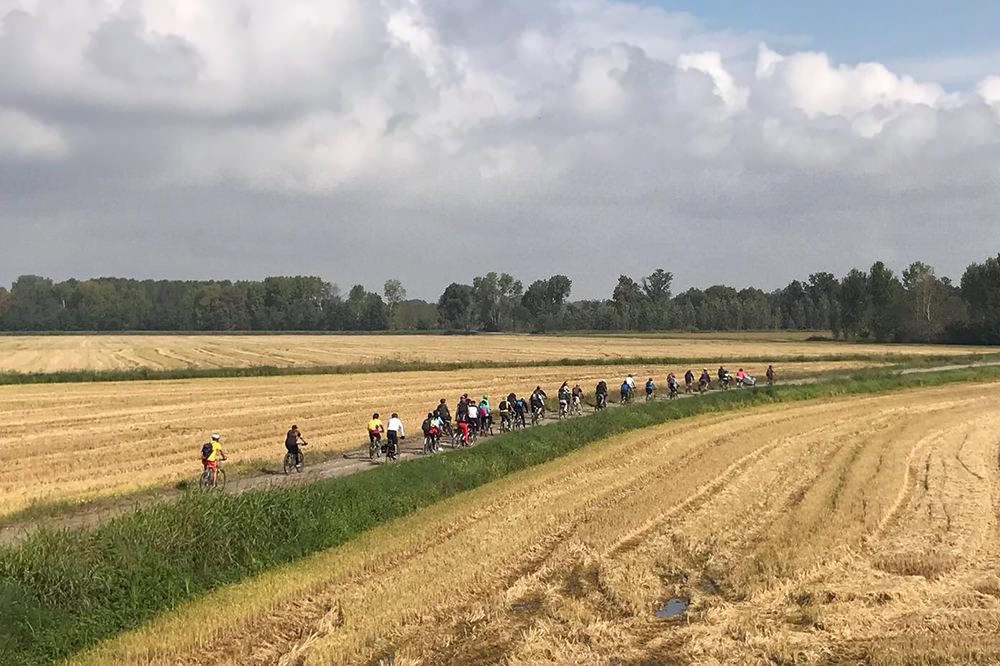 bisiklet festivali kesif turu
