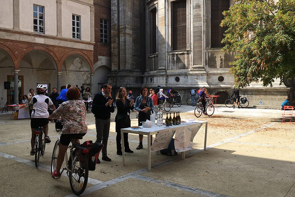 bisiklet festivali nerede