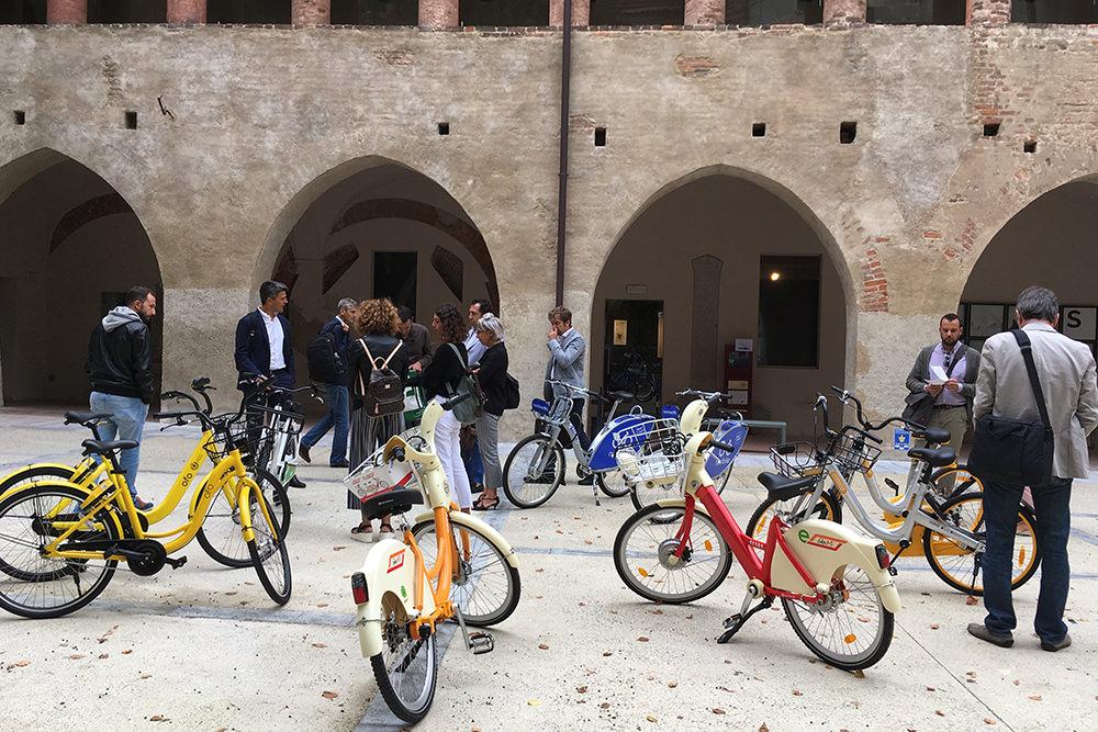bisiklet festivali program