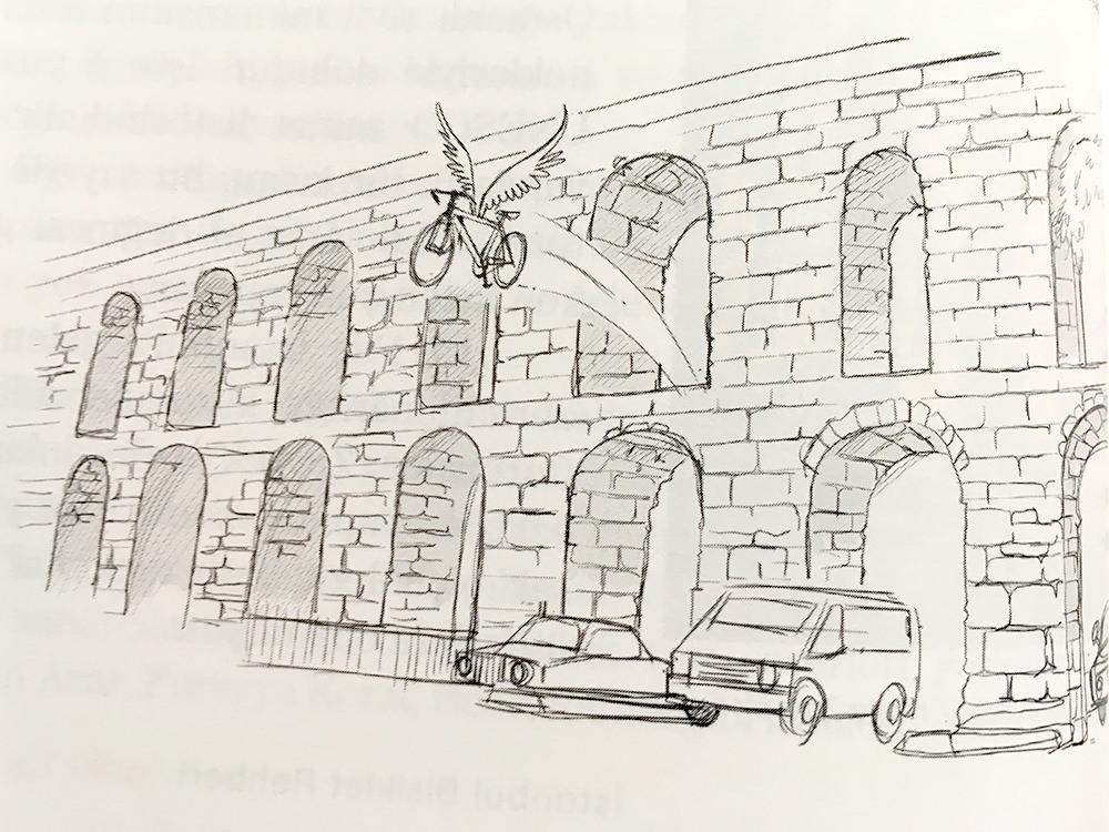 istanbul bisiklet rehberi