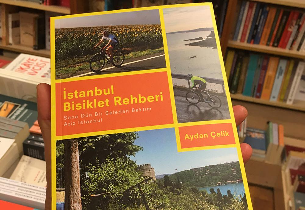 İstanbul Bisiklet rehberi