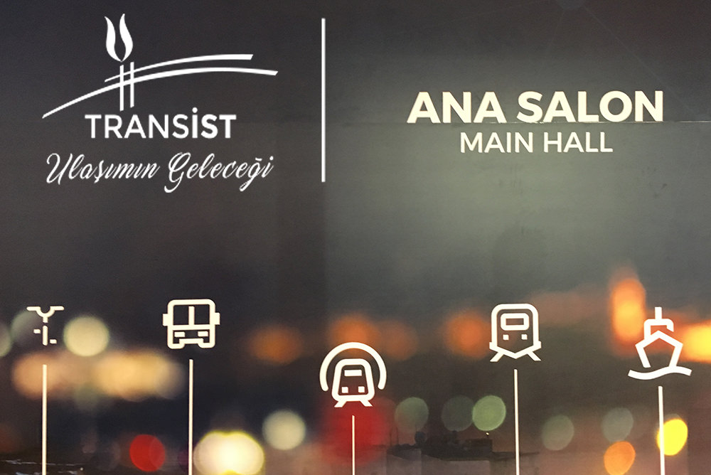 Transist İstanbul | Smart Mobility Conference