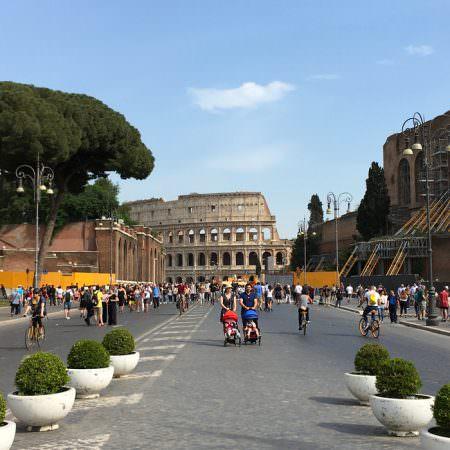 roma-bisiklet-gezi