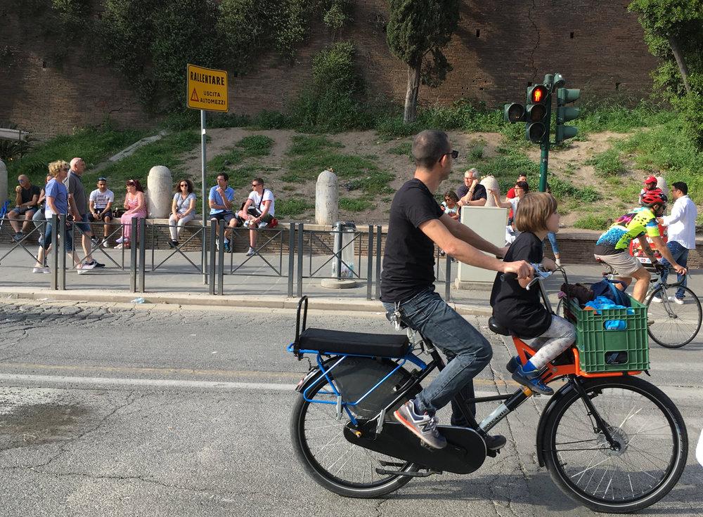 roma-bisiklet