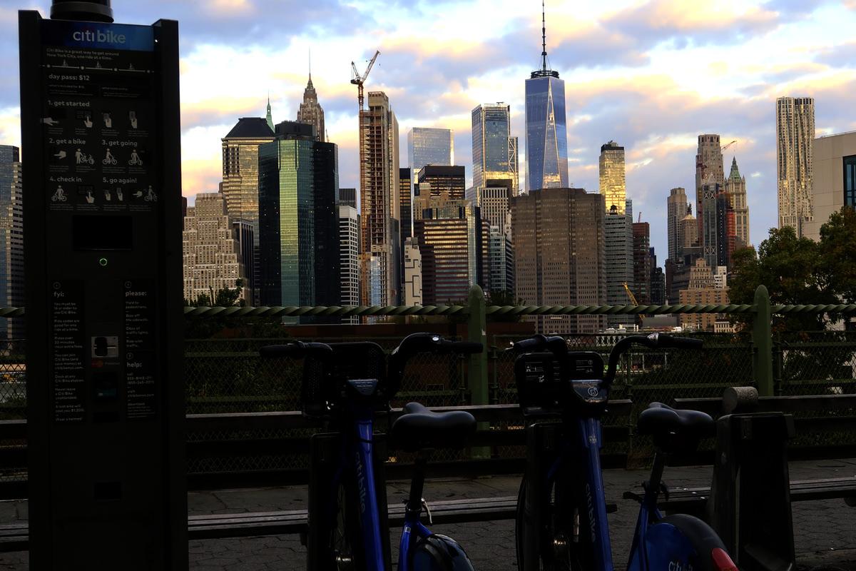 new-york-bike-sharing