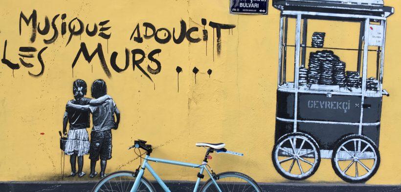 bisiklet-bisikletizm