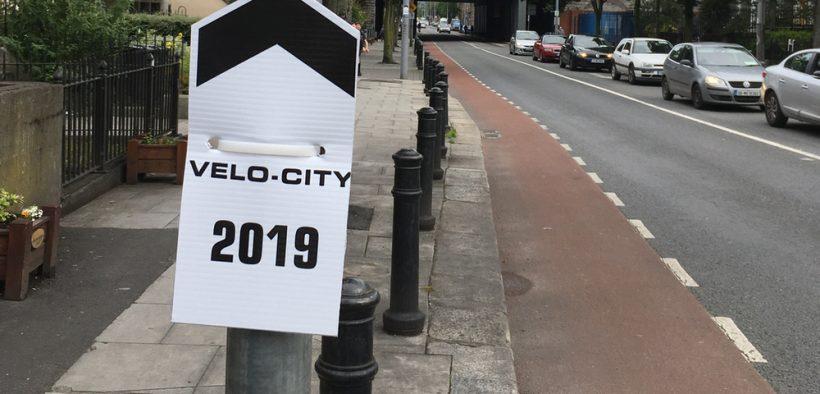 velo-city 2019