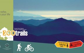 ecotrails bisiklet rotalari